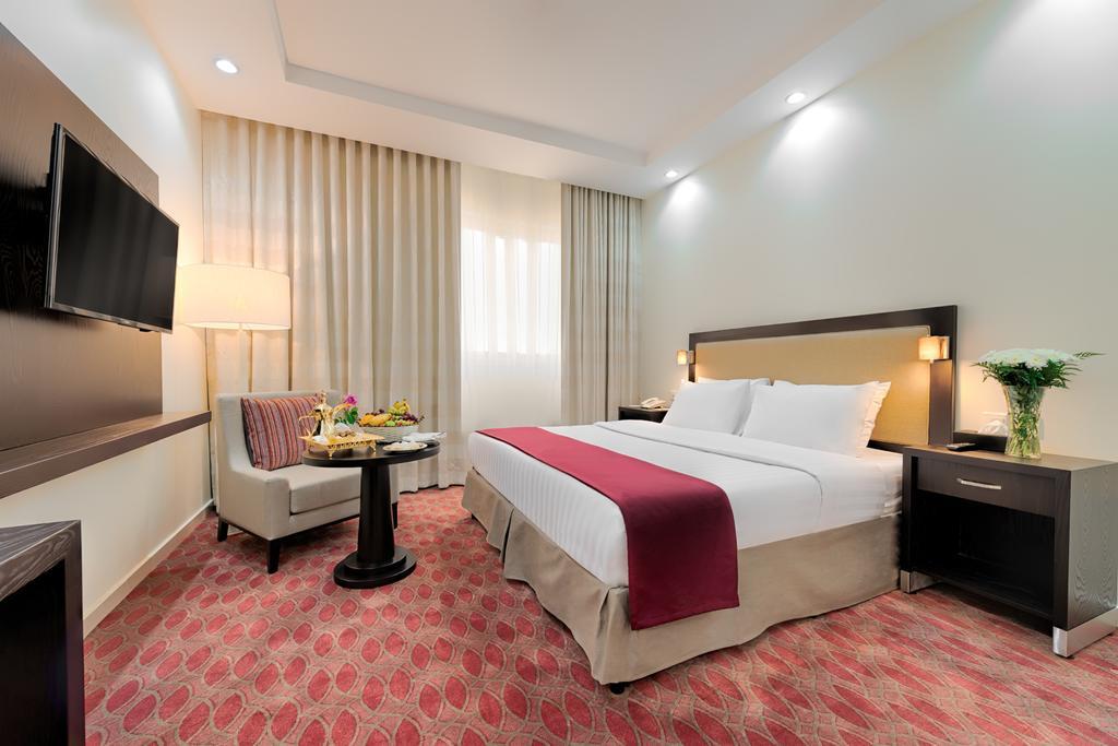 فنادق مكة القريبة من الحرم 3 نجوم