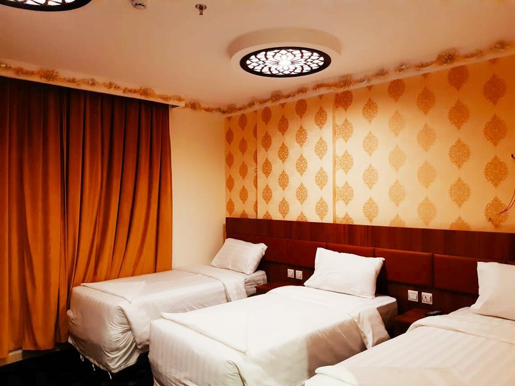 فنادق مكة قريبة من الحرم 3 نجوم