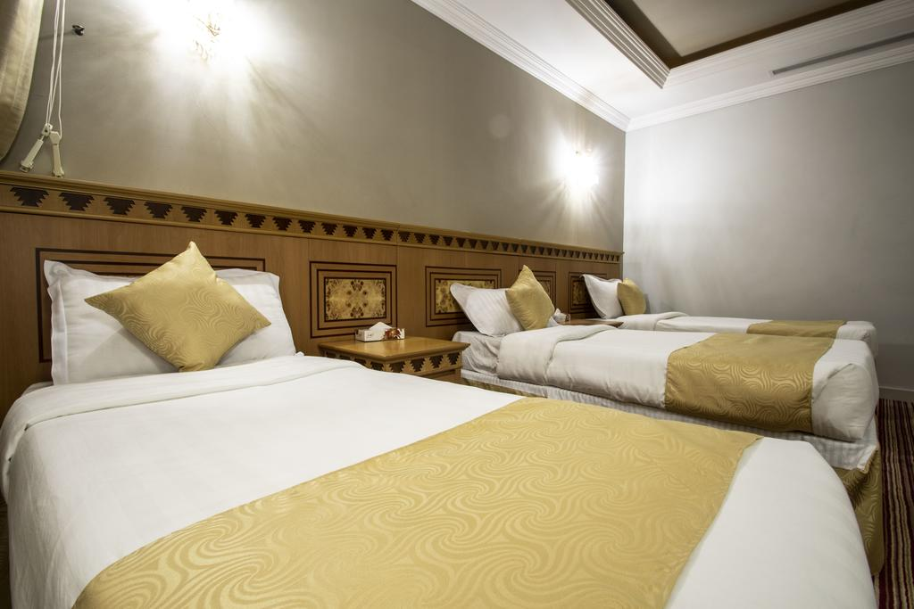 فنادق مكة القريبة من الحرم