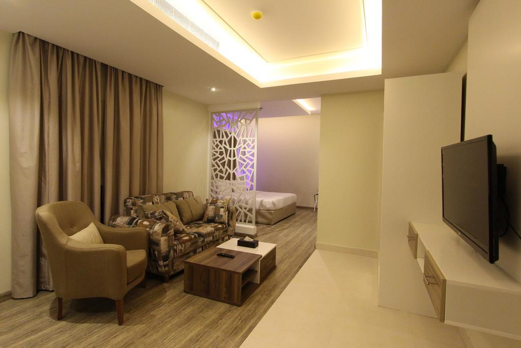 فندق قريب من النخيل مول الرياض