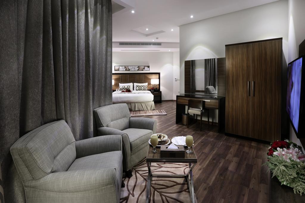 فنادق بالقرب من النخيل مول الرياض