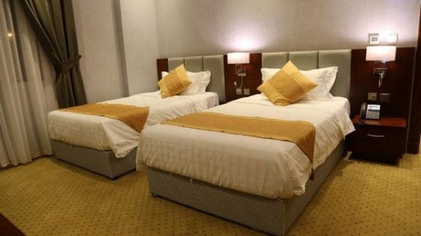 فنادق قريبة من مطار جدة