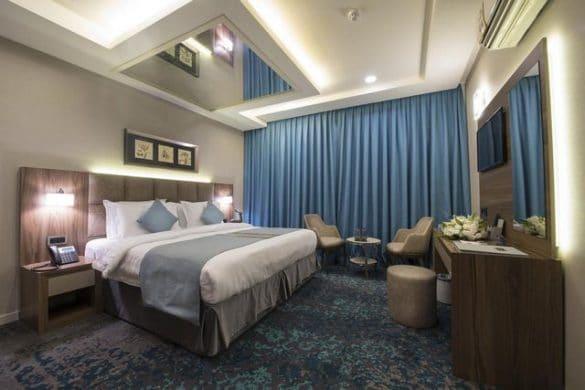 فنادق جدة حي الصفا