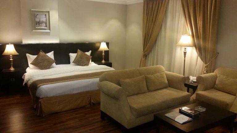 فنادق شارع الامير سلطان جدة