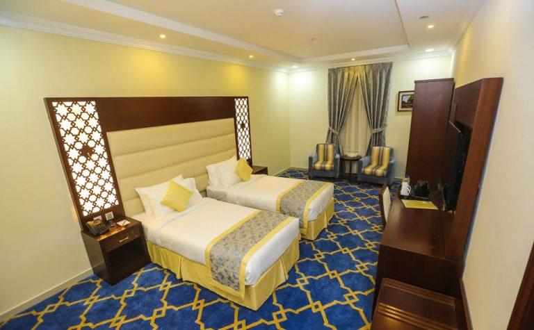 فنادق في جنوب جدة