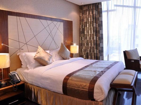 فنادق في قرطبة الرياض