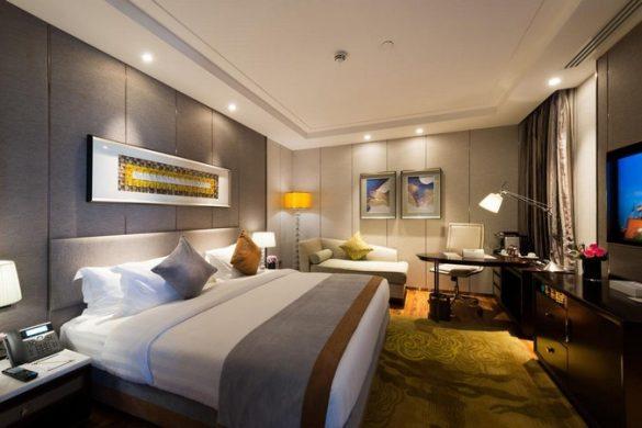 فنادق الرياض حي قرطبه