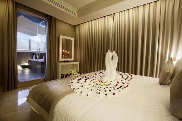 فنادق حي قرطبة الرياض