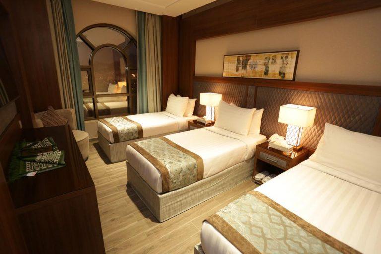 فنادق في مكة رخيصة