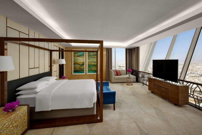 فنادق الرياض للعرسان