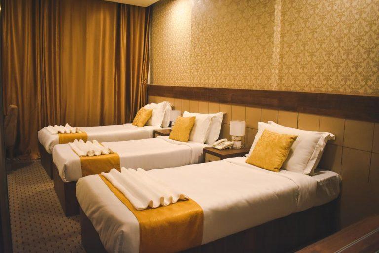 فنادق رخيصة في مكة المكرمة