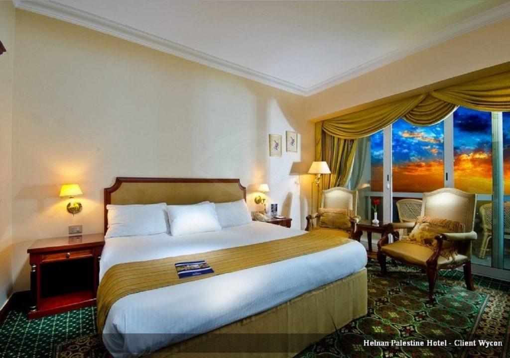 فنادق المنتزه الاسكندرية