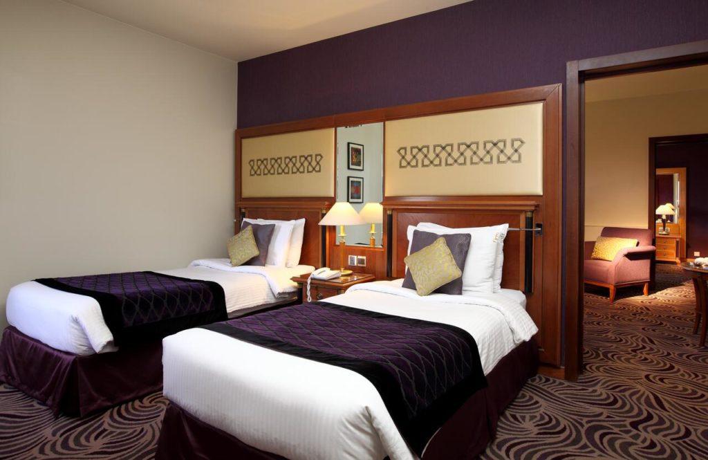 الفنادق في تبوك