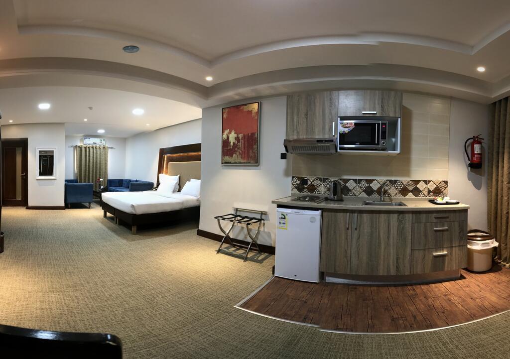 افضل فنادق في الباحة
