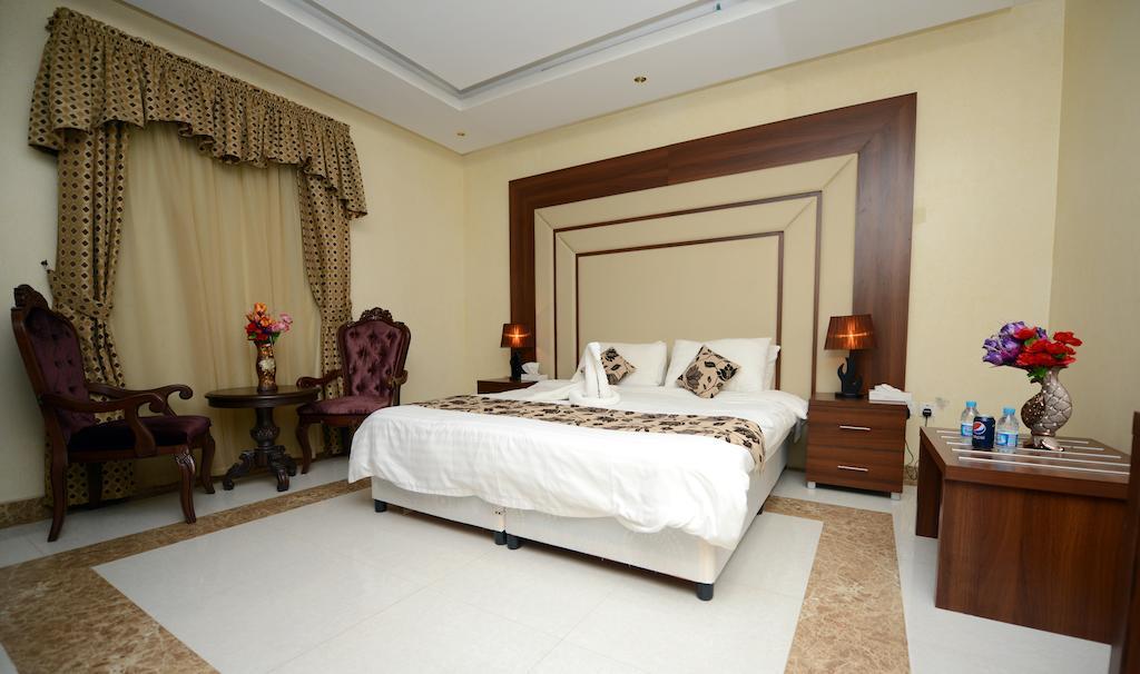 الفنادق القريبة من مدينة الملك فهد الطبية بالرياض