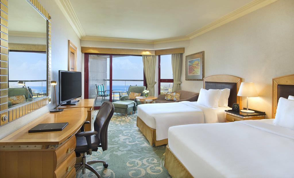 فنادق جدة 5 نجوم على البحر