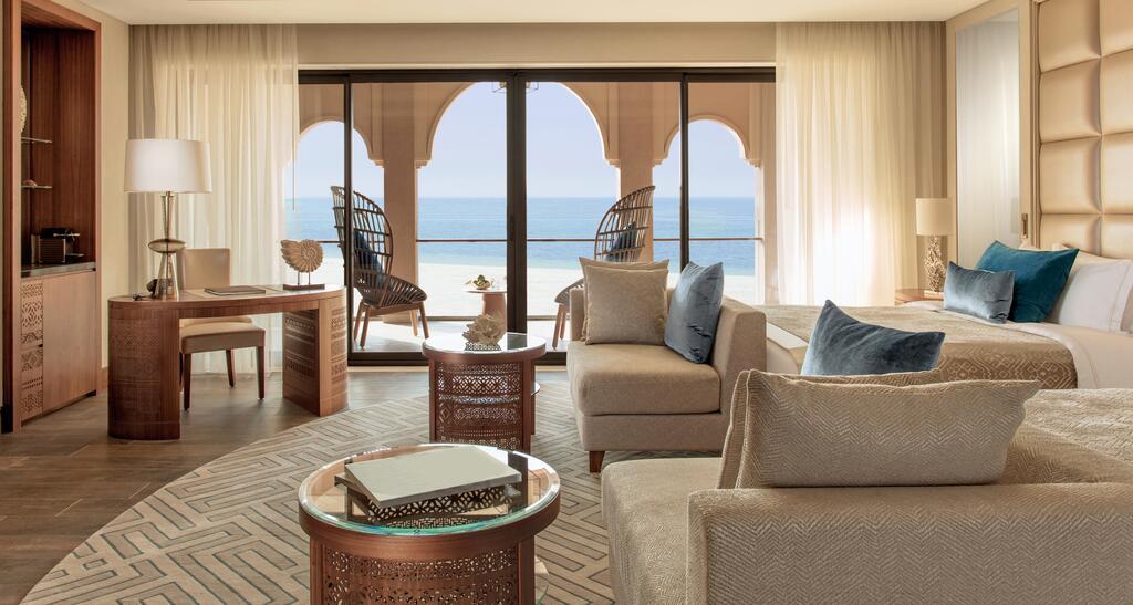 فنادق البحرين ع البحر