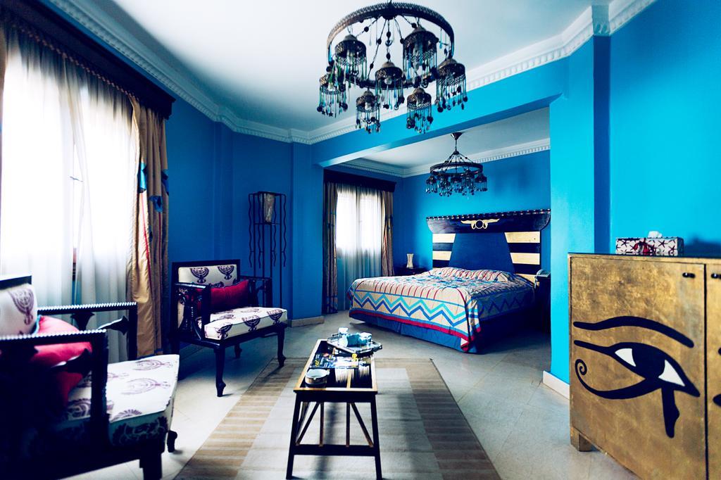 حجوزات فنادق بالقاهرة
