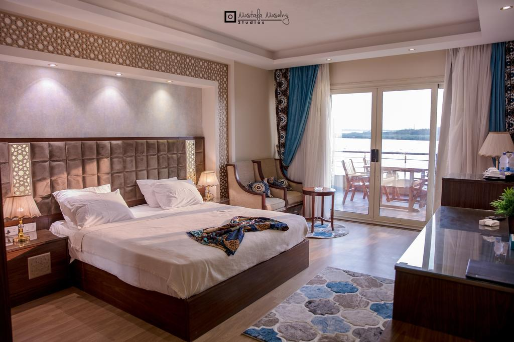 اسعار الفنادق في القاهرة بالجنيه المصري