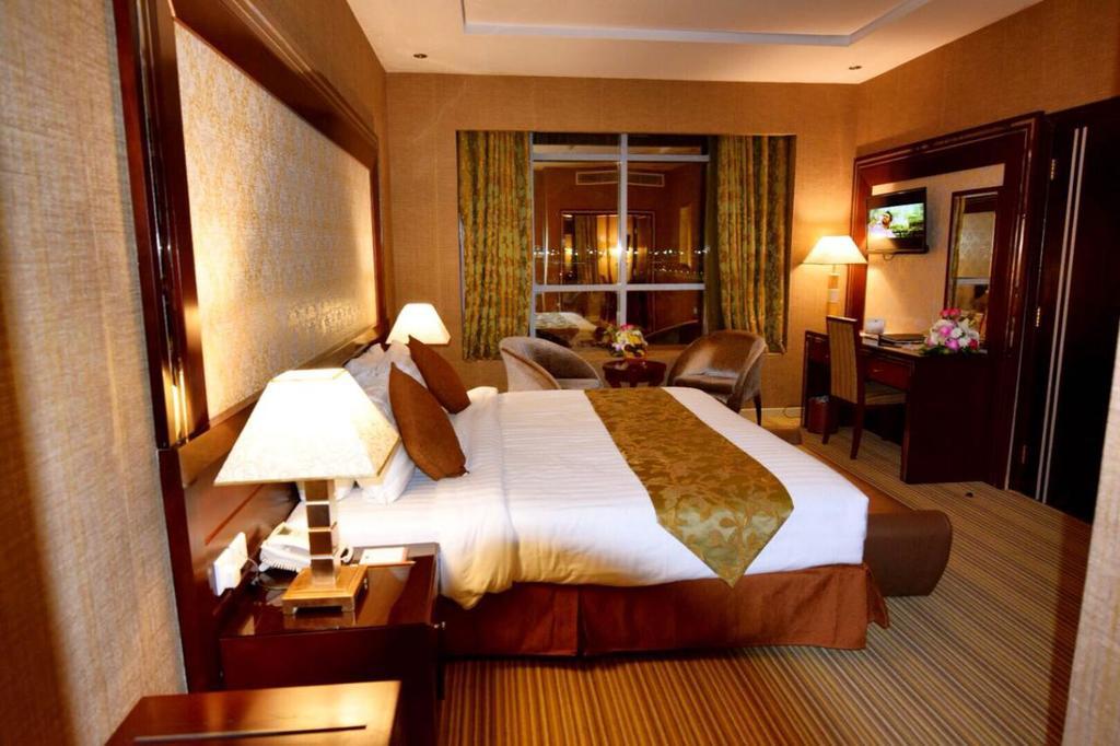 فنادق قريبة من مطار جدة الدولي