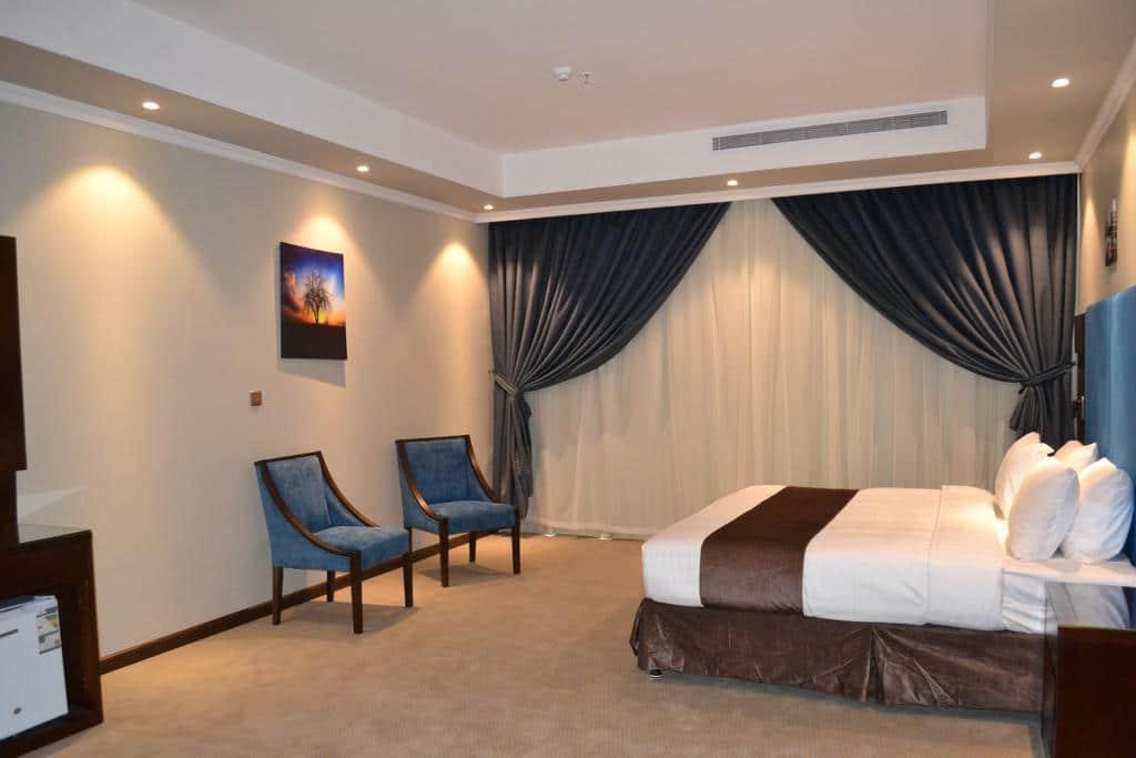 فنادق قريبه من مطار جده