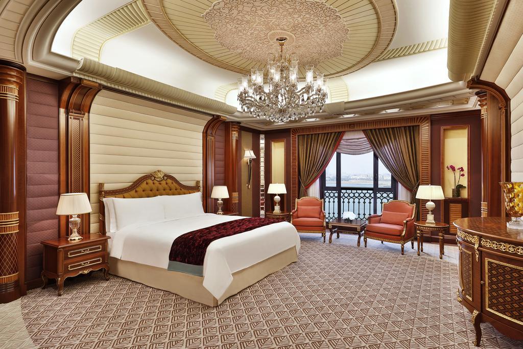 فنادق جدة خمس نجوم