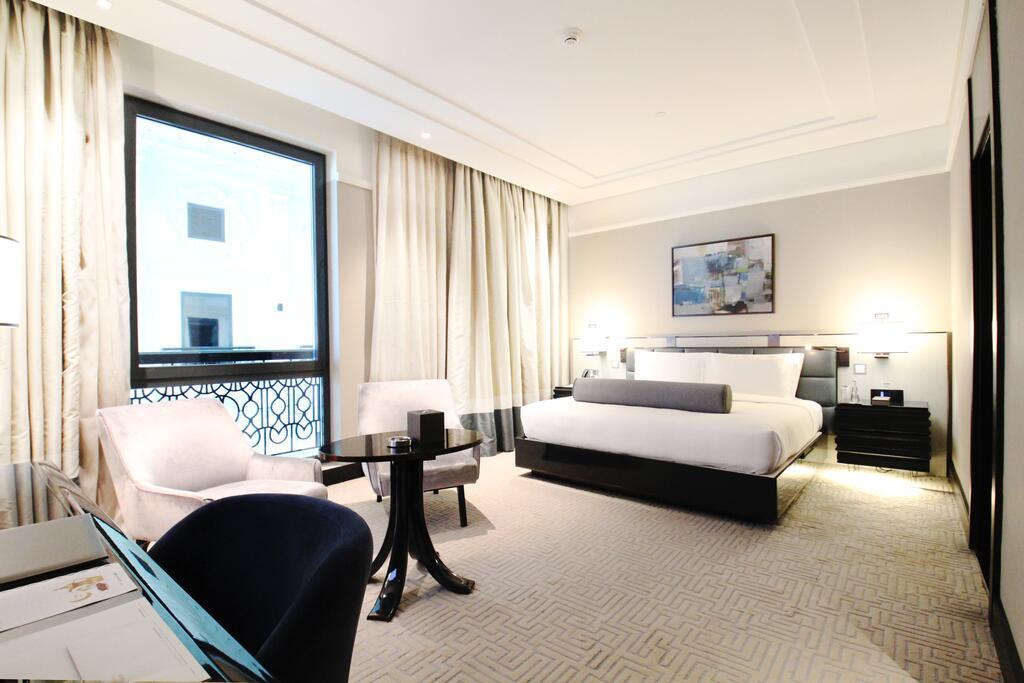 فنادق خمس نجوم في جدة