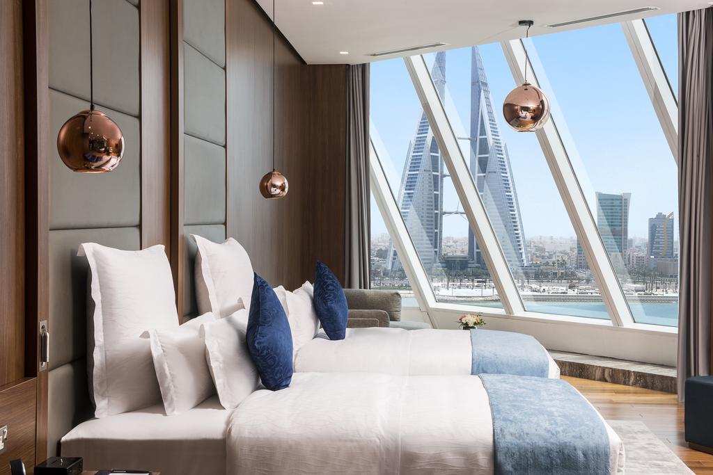 فنادق البحرين المنامه