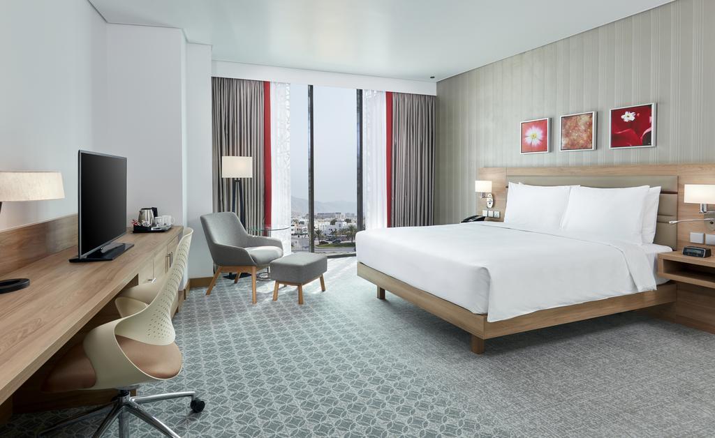 فنادق فى مسقط عمان