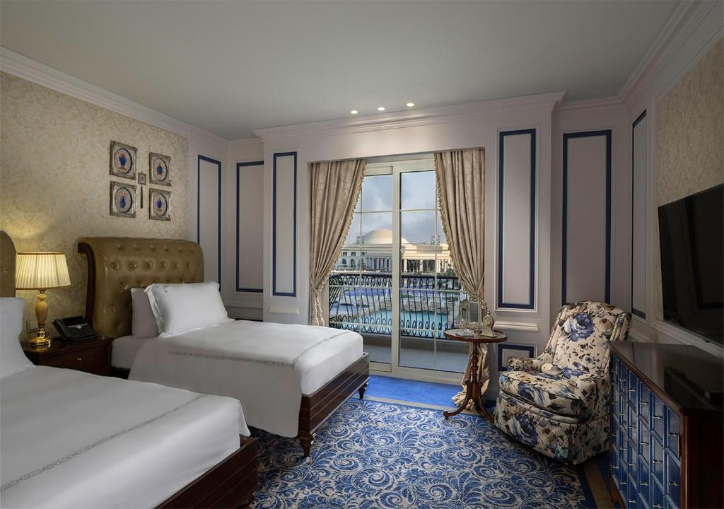 افضل فنادق القاهرة للعوائل