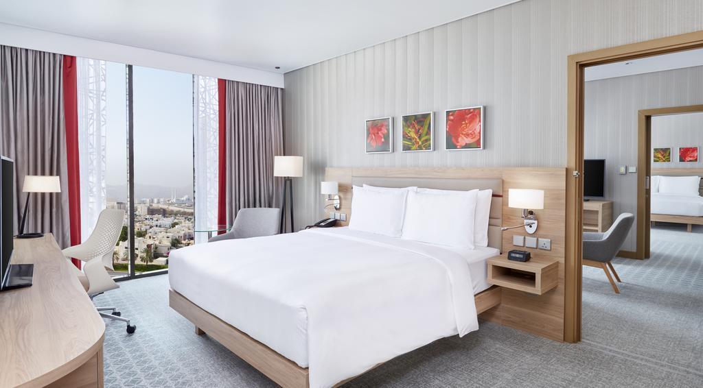 اسعار الفنادق في مسقط