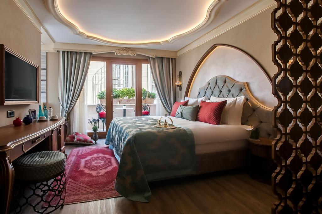 حجوزات الفنادق في اسطنبول