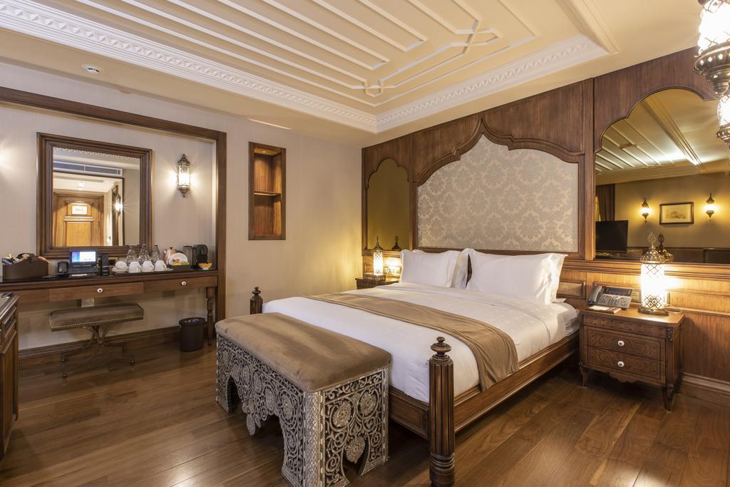 حجوزات فنادق في اسطنبول