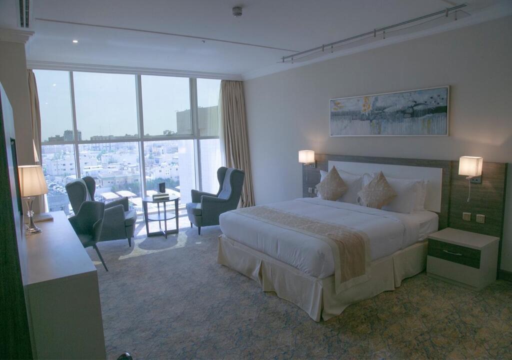 ارخص الفنادق فى الرياض