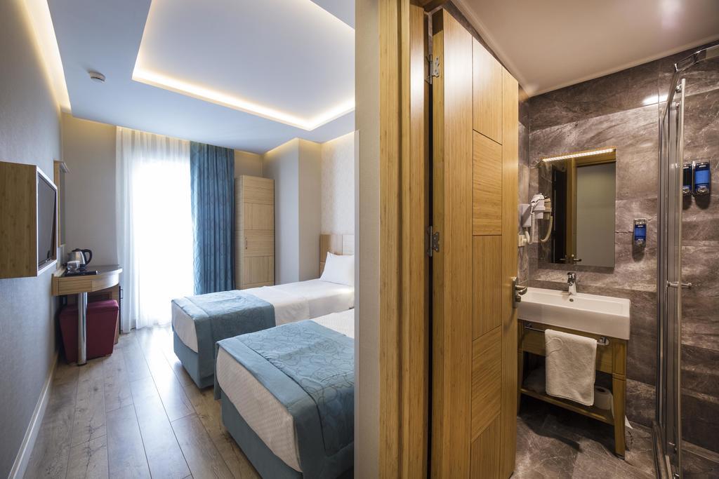 ارخص فنادق اسطنبول السلطان احمد