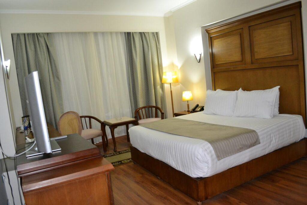 ارخص فنادق القاهرة