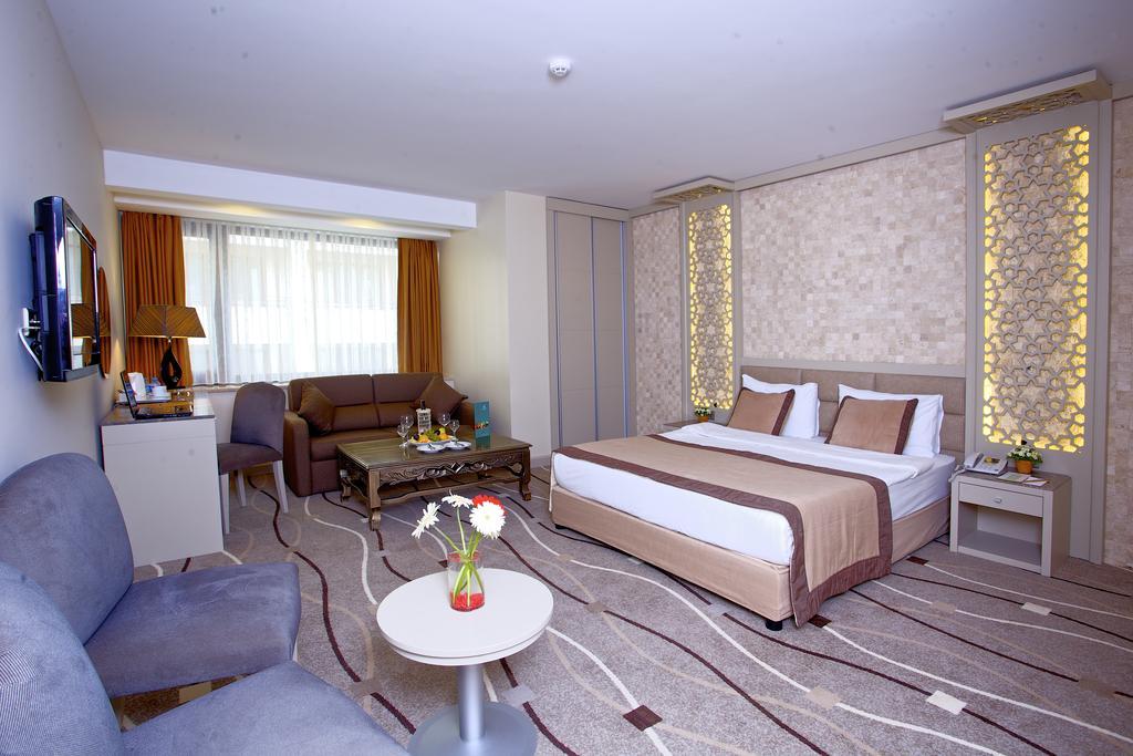 ارخص فنادق لالالي
