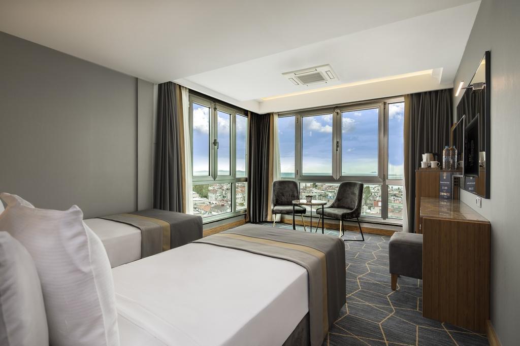 اسعار الفنادق في اسطنبول 4 نجوم