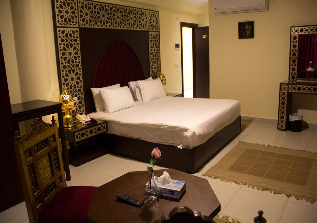 اسعار الفنادق في القاهرة