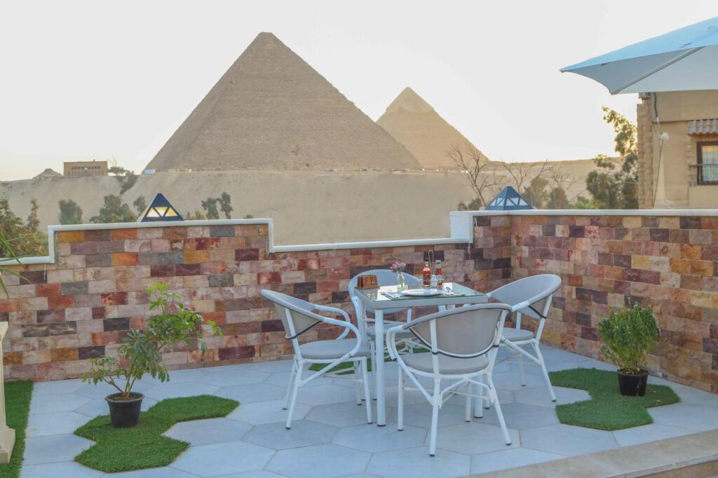 اسعار فنادق القاهرة