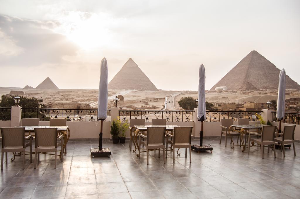 اسعار فنادق في القاهرة