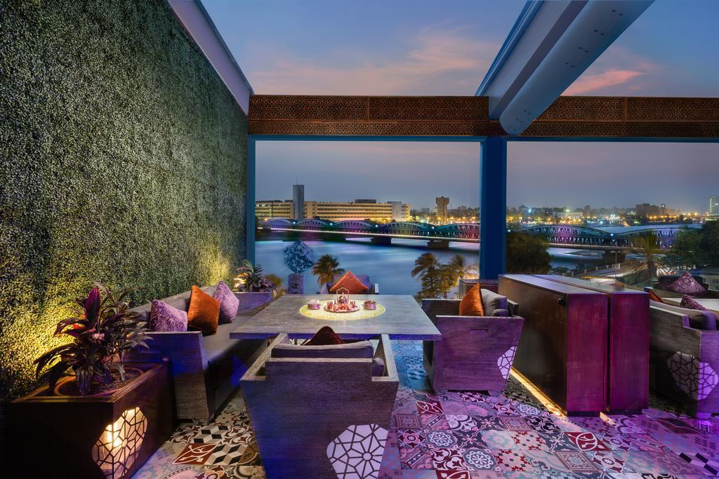 اسماء فنادق القاهرة
