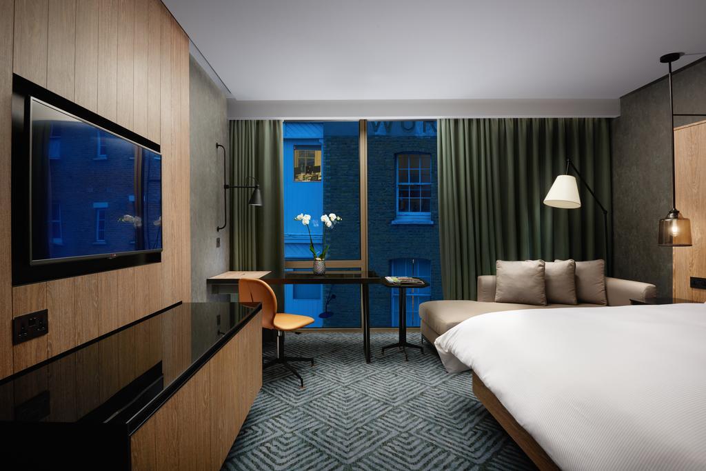 افخم فنادق لندن