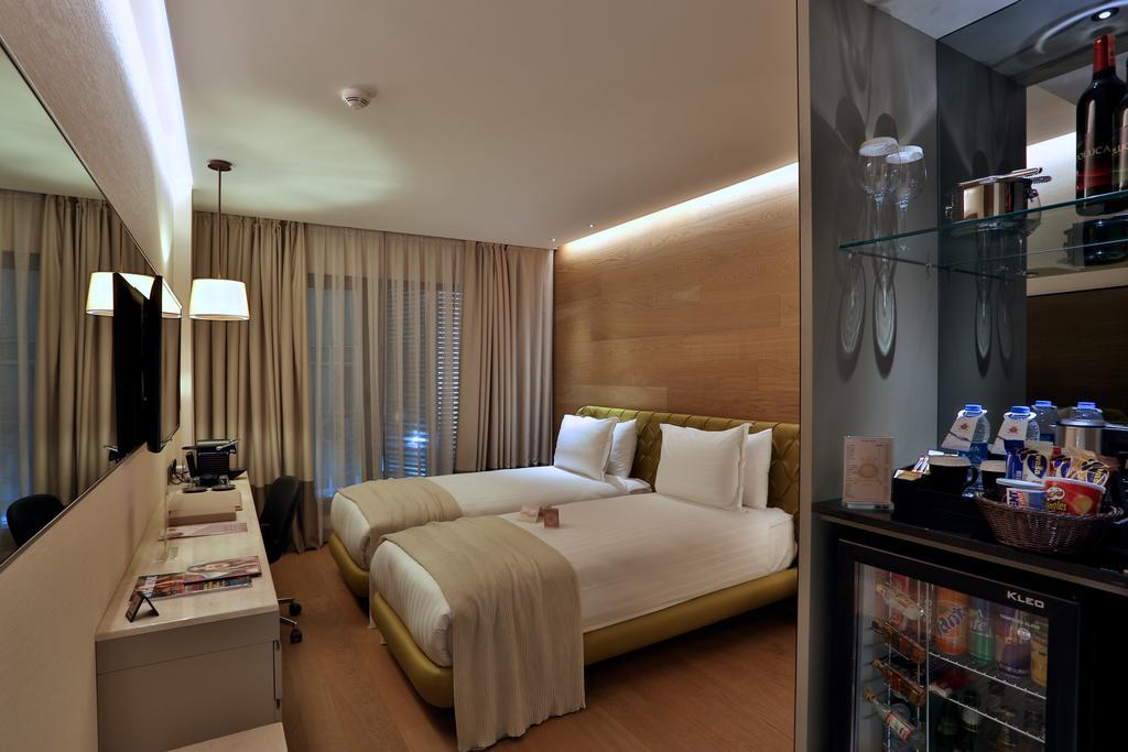 افضل فنادق اسطنبول خمس نجوم