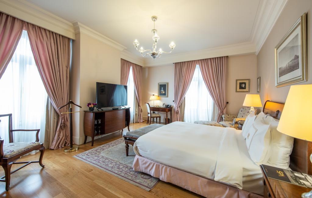 افضل فنادق اسطنبول 5 نجوم