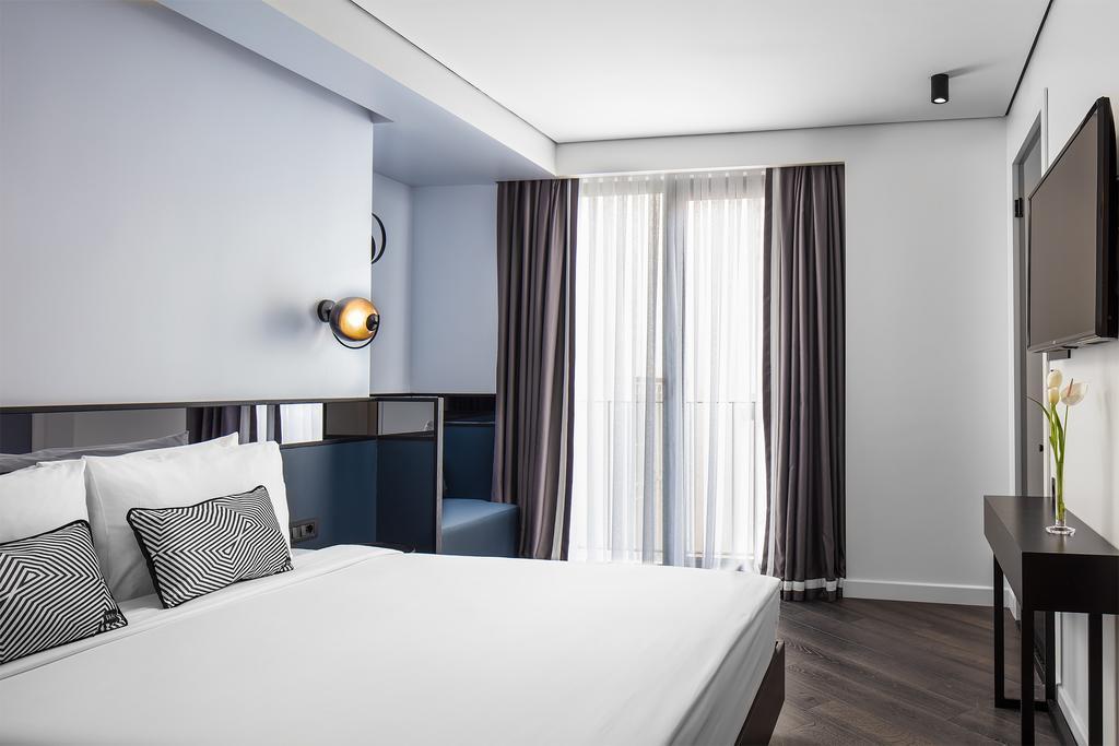 حجز فنادق اسطنبول تقسيم