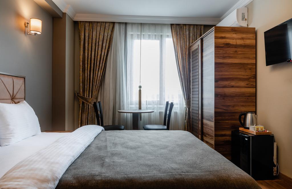 حجز فنادق في اسطنبول تقسيم