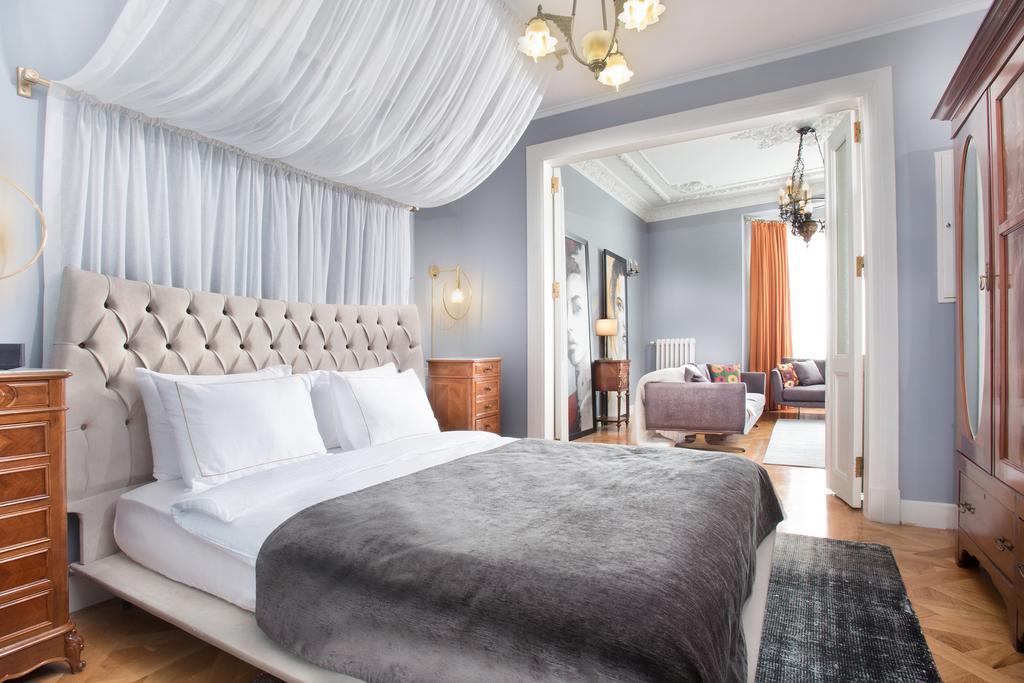 حجز فندق في اسطنبول تقسيم