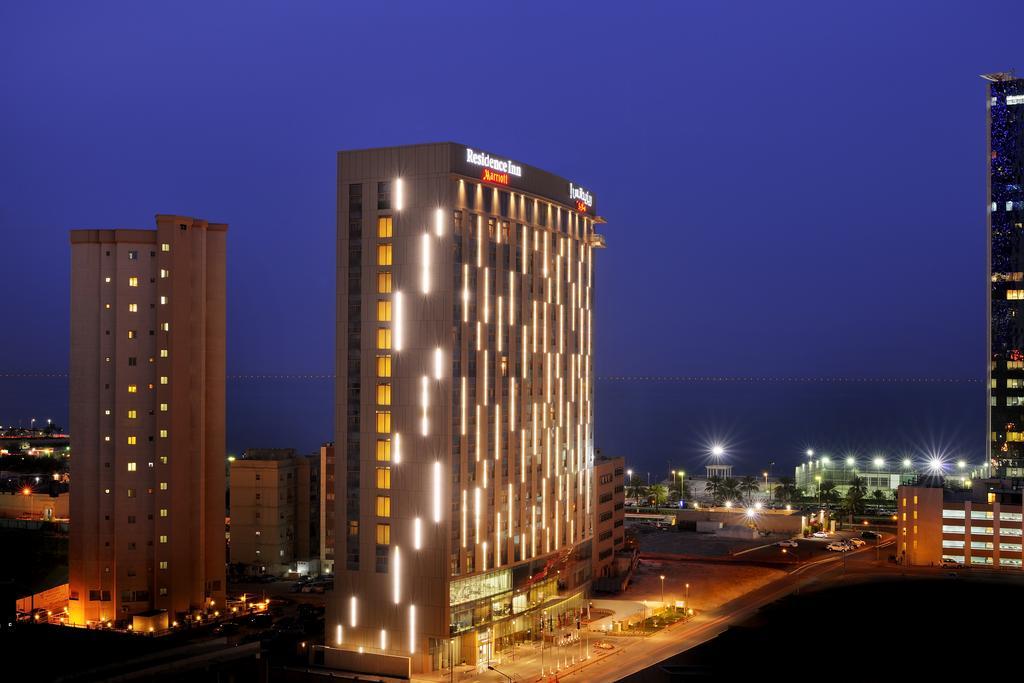 حجز فندق في الكويت