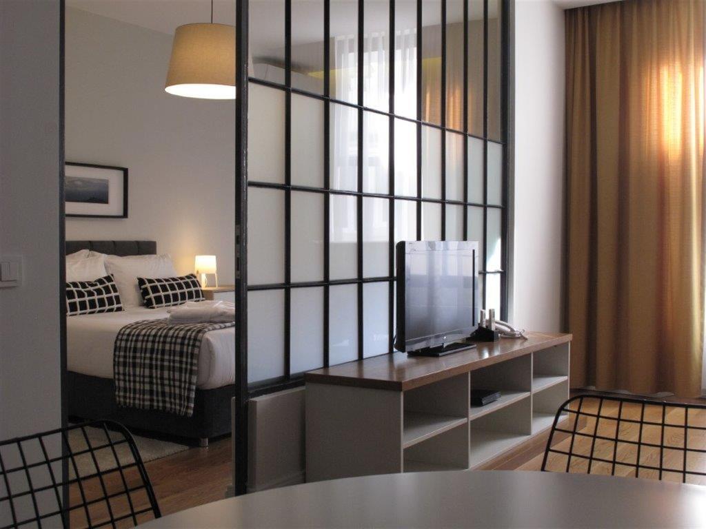 شقق فندقية اسطنبول تقسيم